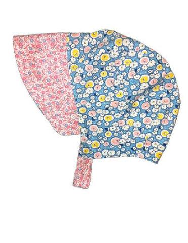 Bluebell Reversible Bonnet