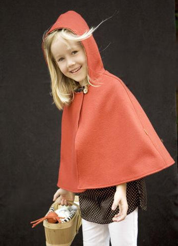 Little red-ridinghood cape