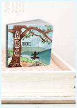 Load image into Gallery viewer, ABC Truckee Book