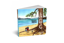 Load image into Gallery viewer, ABC Truckee & Tahoe Books Combo