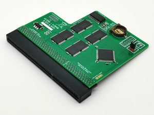 A1208 RTC - 8MB MEMORY EXPANSION WITH RTC FOR AMIGA 1200 - Retro Ready