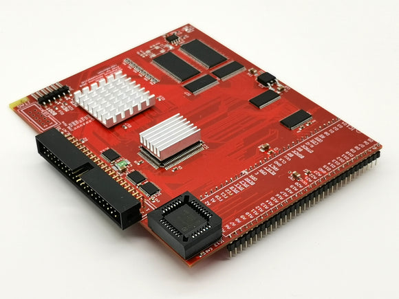 M68EC020TK TURBO BOARD ACCELERATOR FOR AMIGA 500 / AMIGA 500PLUS / AMIGA 1000 / AMIGA 2000 - RetroReady