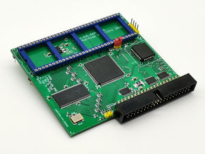 M508 - 8MB FAST - IDE - MEMORY EXPANSION FOR AMIGA 500/500PLUS - RetroReady