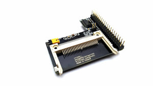 CF2IDEPlus for Amiga A600 A1200 Adapter - No IDE Cable - Second IDE 40pin Port - RetroReady