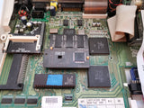 NF6055 5.5MB FAST RAM Memory Expansion for Amiga 600 - BLACK - RetroReady