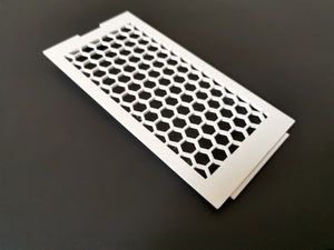 Amiga 1200 vented trapdoor - honeycomb - RetroReady