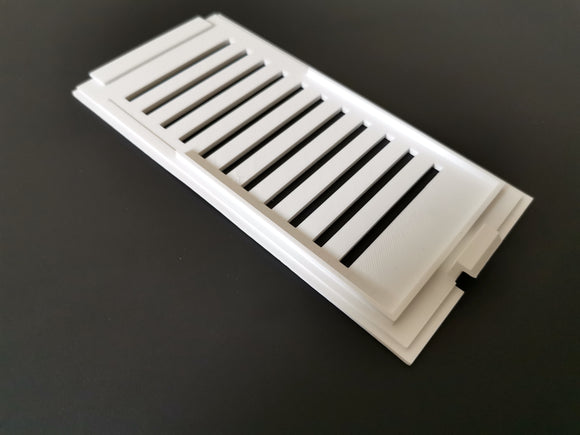 Amiga 1200 vented trapdoor - RetroReady