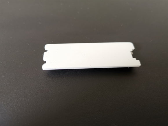 Amiga 1200 expansion cover - Retro Ready
