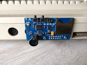 SD2IEC - NO CABLES REQUIRED - NEW DESIGN - RetroReady