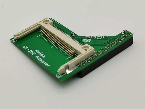 CF2IDE AMIGA 600 1200 INTERNAL ADAPTER NO IDE CABLE REQUIRED NEW DESIGN - Retro Ready