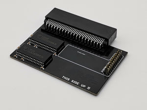 AMIGA 600 1MB ADDITIONAL CHIP RAM MEMORY EXPANSION - RetroReady