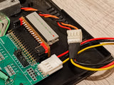 Amstrad CPC 6128 & Spectrum +3 internal adapter and power cable for Gotek Drive - RetroReady