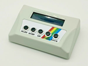 MAXDuino / TZXDuino - SPECTRUM 48K/128K AMSTRAD CPC - DIGITAL TAPE DECK - WHITE - Retro Ready
