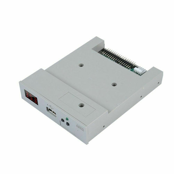 AMIGA - GOTEK DRIVE - NEWEST FLASH FLOPPY 2.14 INSTALLED - RetroReady