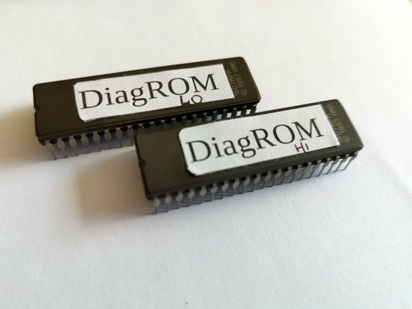 DIAGROM 1.2.1 for Amiga 1200/3000/4000 - Retro Ready