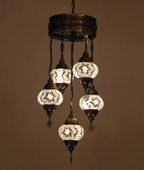 Hanging lamps - H1095