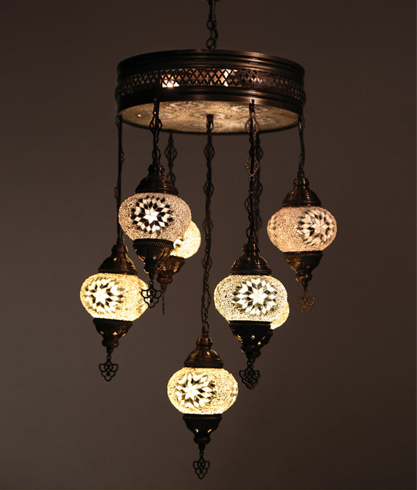 Hanging lamps - H1100