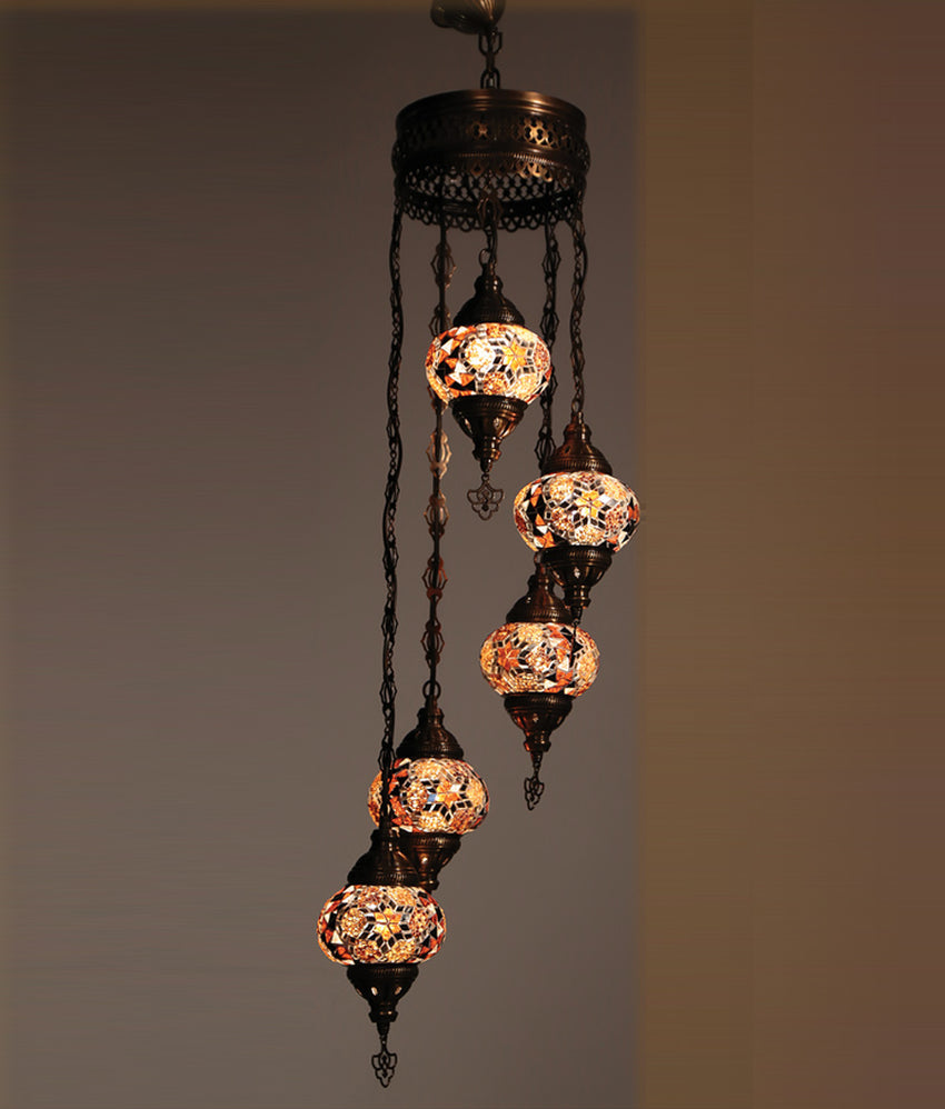 Hanging lamps - H1110
