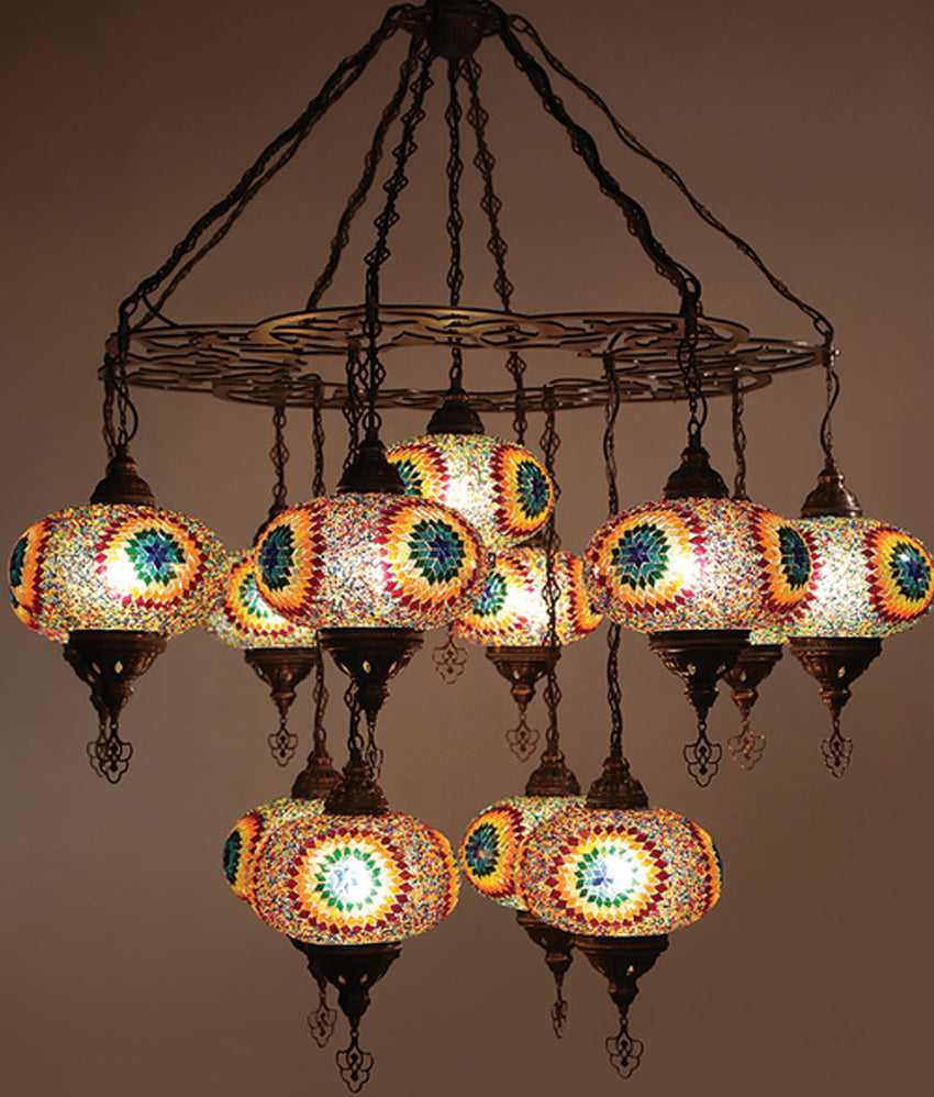 Hanging lamps - H1130