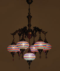 Hanging lamps - H1145