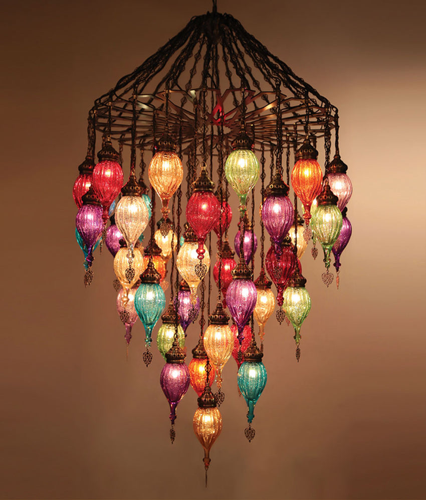 Hanging lamps - H1150
