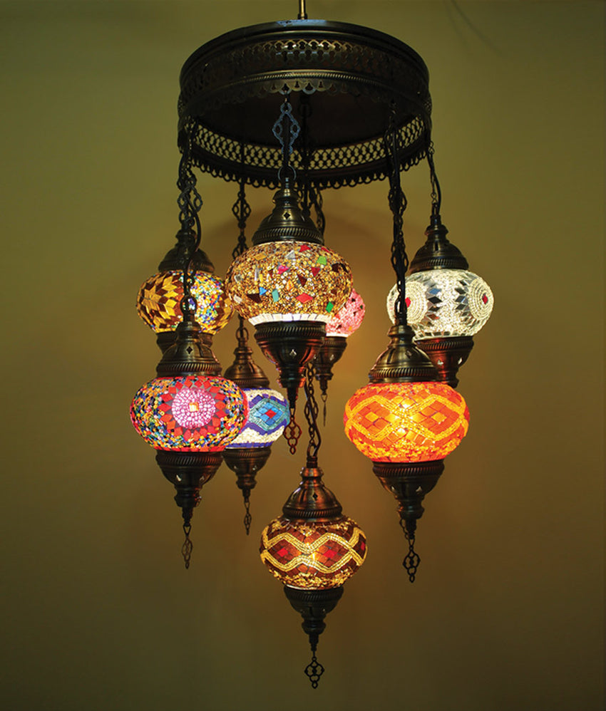 Hanging lamps - H1155