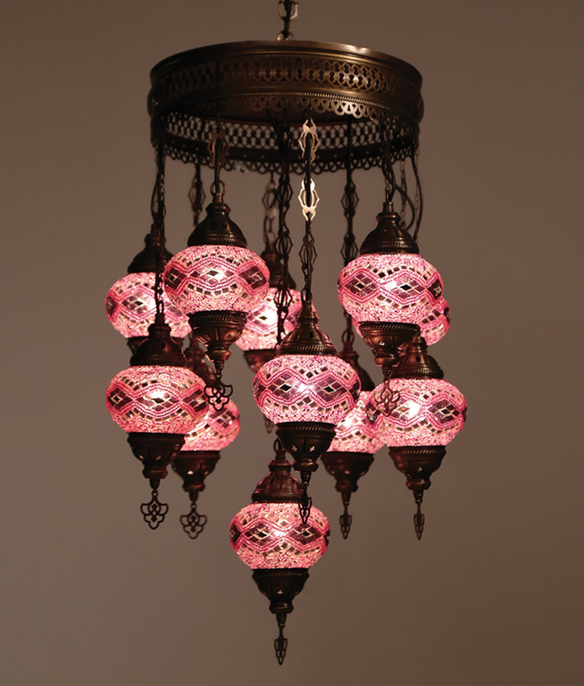 Hanging lamps - H1165