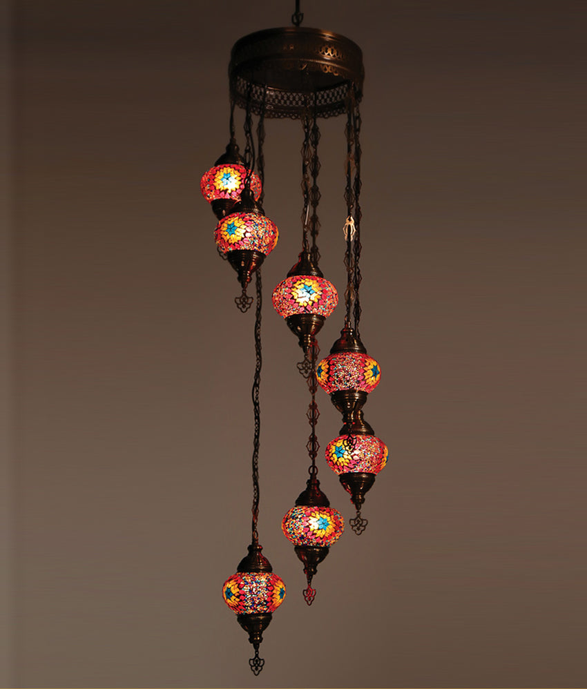 Hanging lamps - H1180