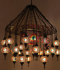 Hanging Lamps - H1210