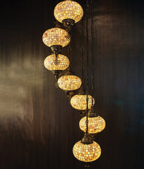 Hanging Lamps - H1265
