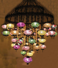 Hanging Lamps - H1270