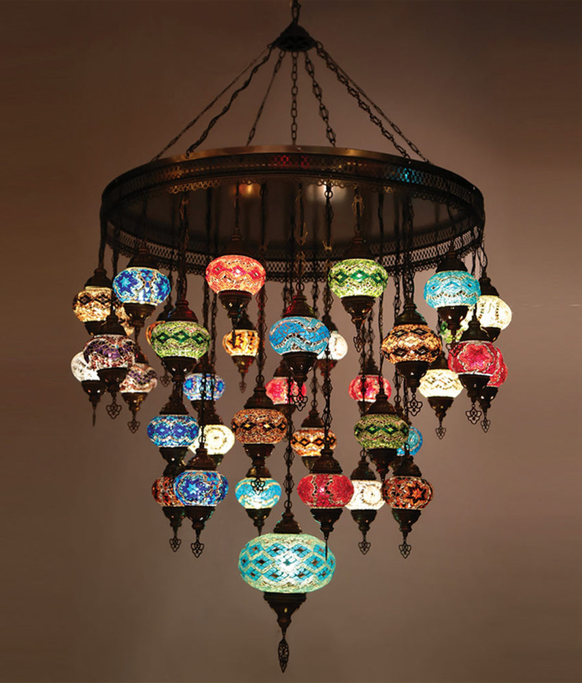 Hanging Lamps - H1275