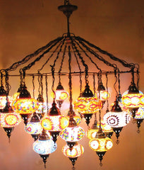 Hanging Lamps - H1285