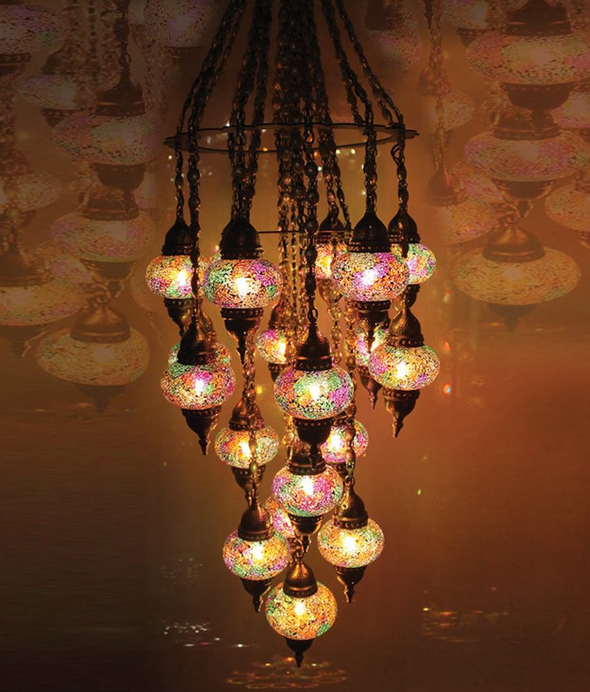 Hanging Lamps - H1300