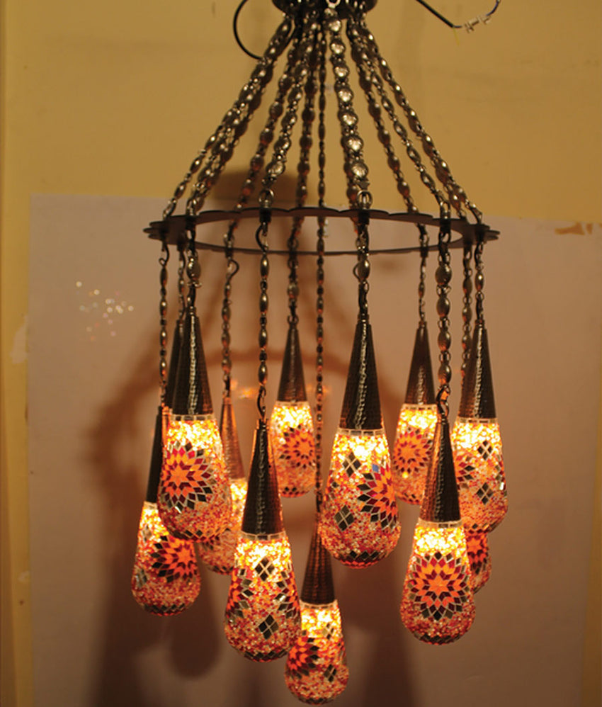Hanging Lamps - H1305