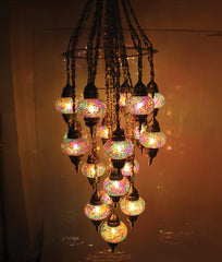 Hanging Lamps - H1310