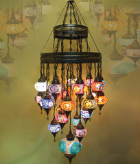 Hanging Lamps - H1320