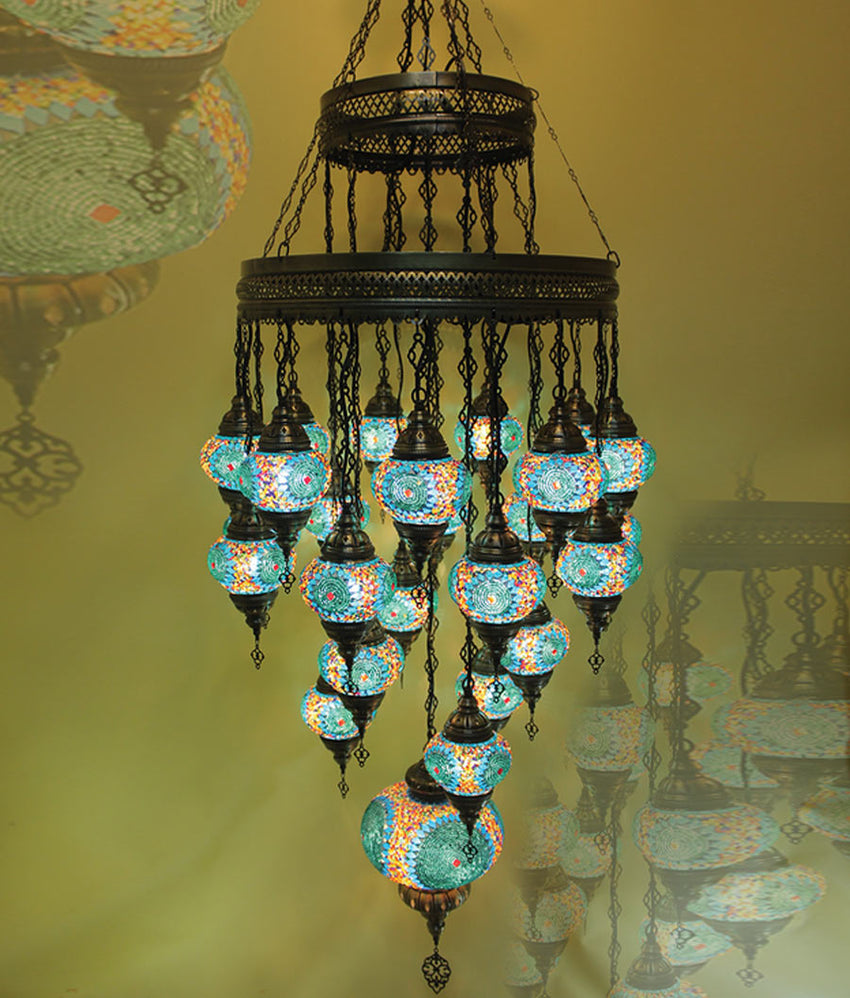 Hanging Lamps - H1325
