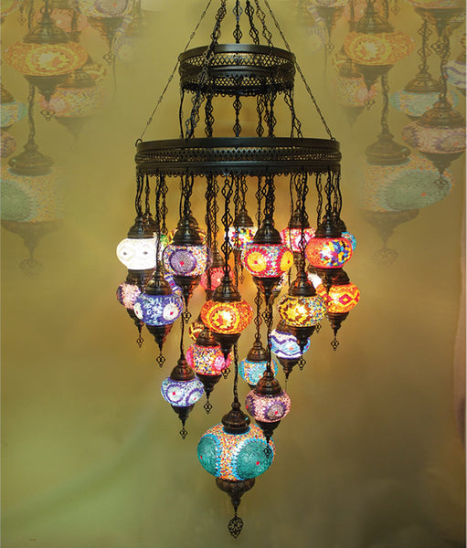 Hanging Lamps - H1330