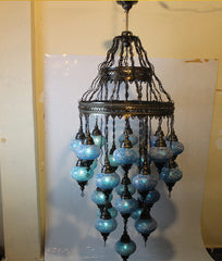 Hanging Lamps - H1340