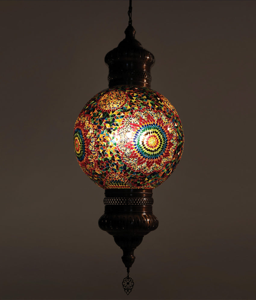 Hanging Lamps - H1345