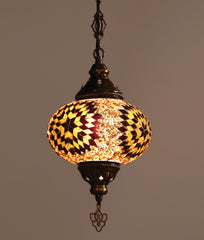 Hanging Lamps - H1355