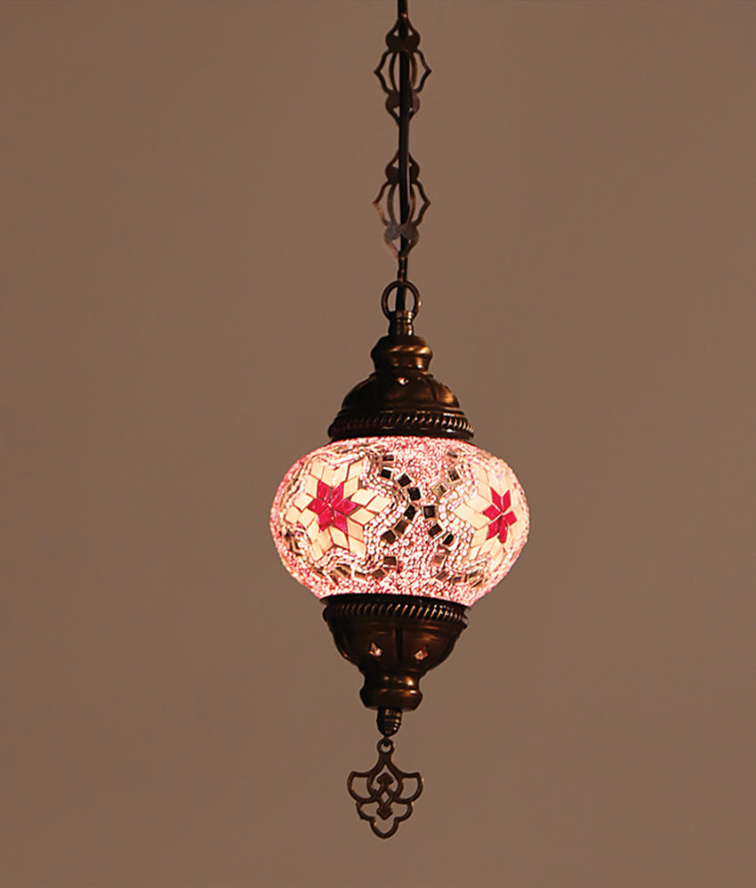 Hanging Lamps - H1360