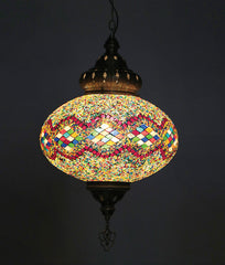 Hanging Lamps - H1390
