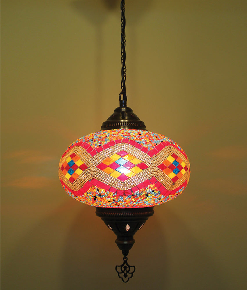 Hanging Lamps - H1405
