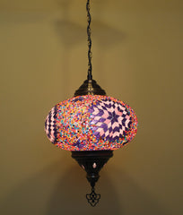 Hanging Lamps - H1410