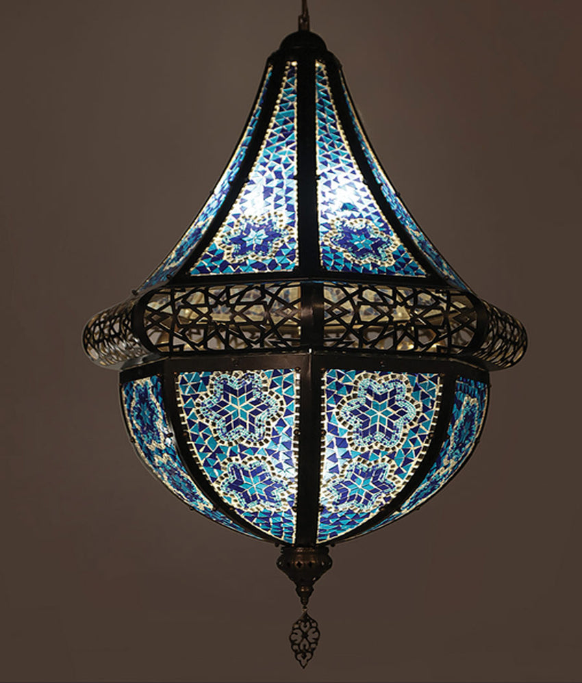 Hanging Lamps - H1515