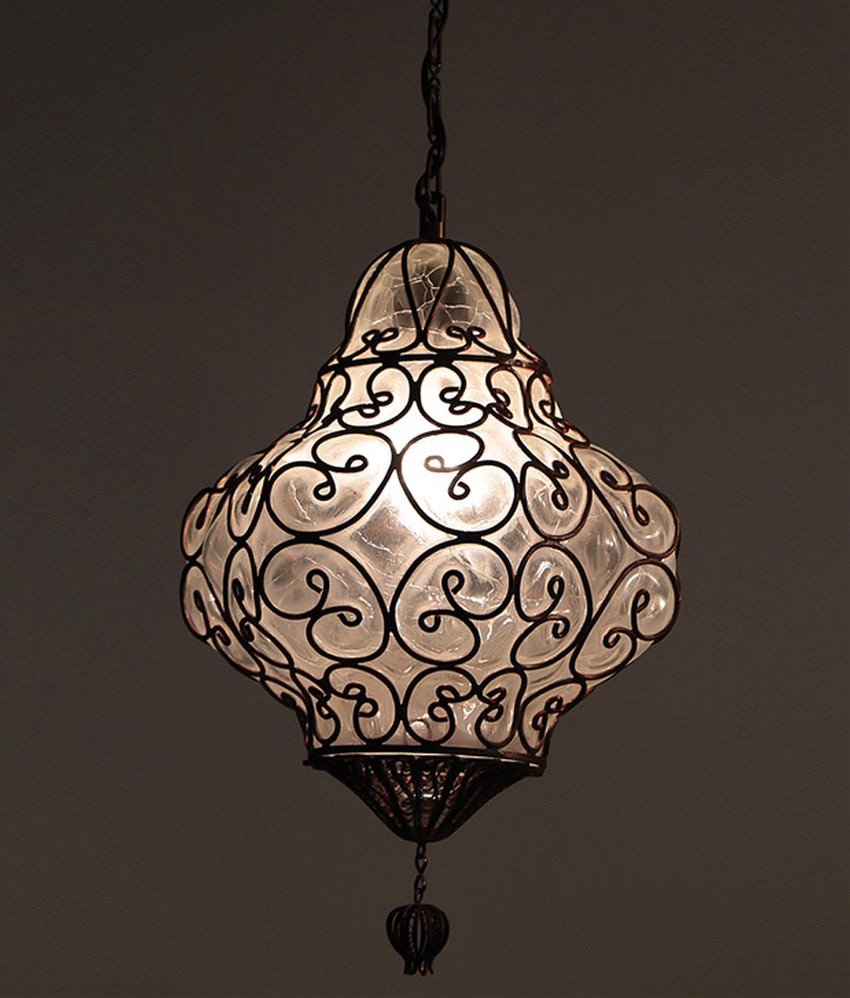 Hanging Lamps - H1605