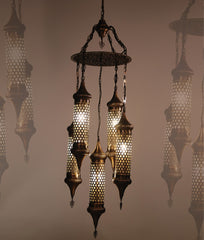 Hanging Lamps - H1690