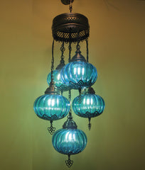 Hanging Lamps - H1700